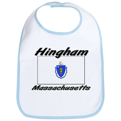 Hingham Massachusetts Bib