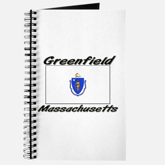 Greenfield Massachusetts Journal
