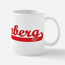 Unique Bloomberg Mug