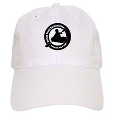 Barton Creek Race Baseball Cap