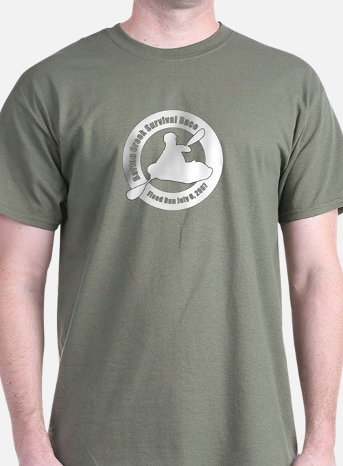 Barton Creek Race T-Shirt