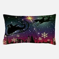 Cute Reindeer Pillow Case