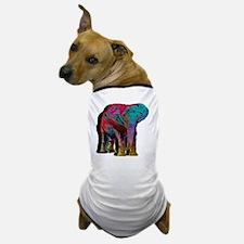 Cute Tanzania elephant Dog T-Shirt