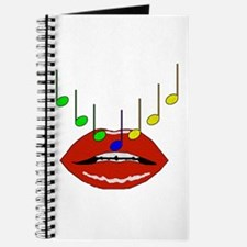 Musician Shirts and Gifts Journal