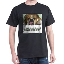 Unique Rescued bully T-Shirt