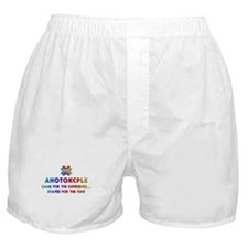 AHOTOKCPLE Products Boxer Shorts