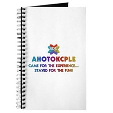 AHOTOKCPLE Products Journal