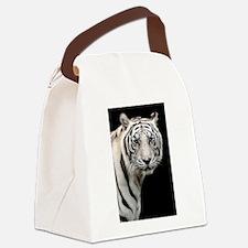 tiger1.jpg Canvas Lunch Bag