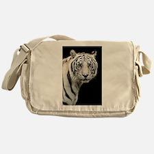 tiger1.jpg Messenger Bag