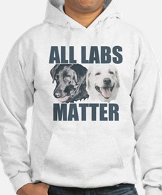 All Labs Matter Hoodie