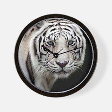 tiger1.jpg Wall Clock