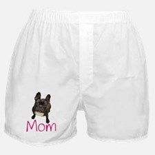 Unique Dog mom Boxer Shorts