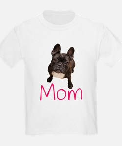 French bull dogs T-Shirt