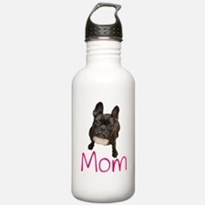 Unique Bull dogs Water Bottle