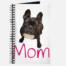 Funny English bulldogs Journal