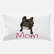 Cool French bulldog dogs bat ears Pillow Case