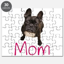 Unique Bull dog Puzzle