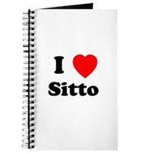I heart Sitto Journal