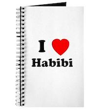 I heart Habibi Journal