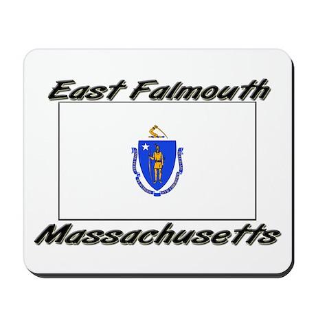 East Falmouth Massachusetts Mousepad