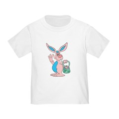 Easter Bunny T