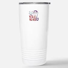 Cool Fan Travel Mug