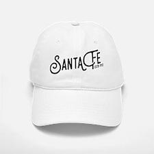 Santa Fe New Mexico Baseball Baseball Cap