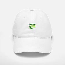Licensed To Dill Baseball Baseball Baseball Cap