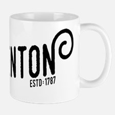 Trenton New Jersey Mug