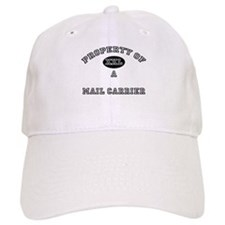 Property of a Mail Carrier Baseball Cap
