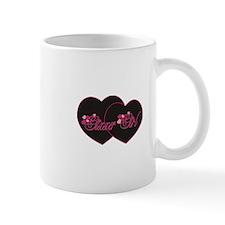 GixxerGirl Hearts Mugs
