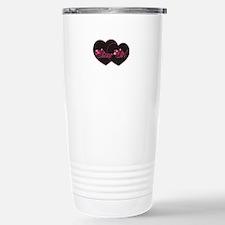 GixxerGirl Hearts Travel Mug