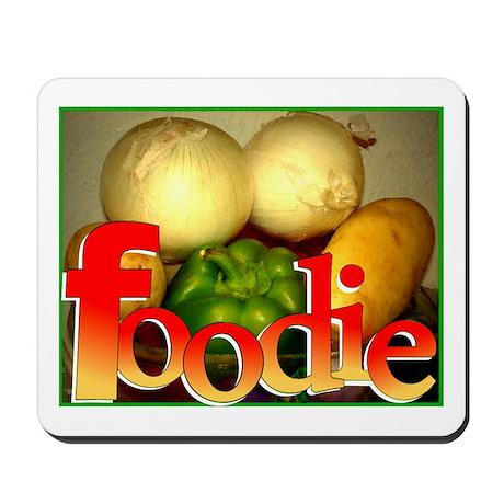 Foodie Mousepad