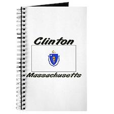 Clinton Massachusetts Journal