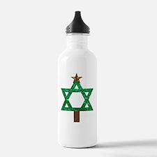 Unique Channukah Water Bottle