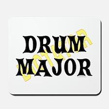 Drum Major Mousepad