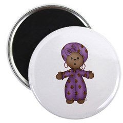 African Doll 2.25
