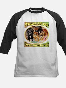 Angel Dogs of Byteland Tee