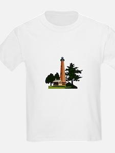 Currituck Beach Lighthouse T-Shirt