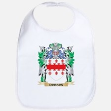 Dobson Coat of Arms (Family Crest) Bib