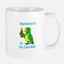Ice Cold Beer Mugs