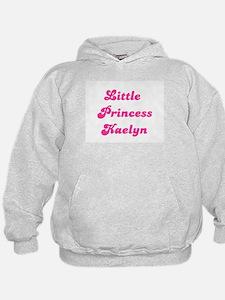 Little  Princess Kaelyn Hoodie