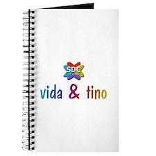 VIDA & TINO Products Journal