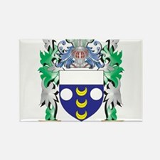 Dolan Coat of Arms (Family Crest) Magnets