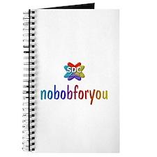 NOBOBFORYOU Products Journal