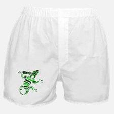The Lizard King Boxer Shorts