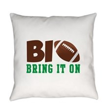 BRING IT ON Everyday Pillow