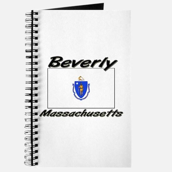 Beverly Massachusetts Journal