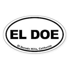 El Dorado Hills, California