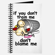 Train me Journal